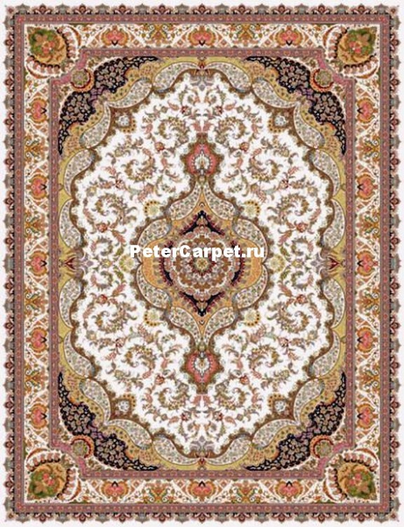 Шираз (Shiraz) 20098 CREAM